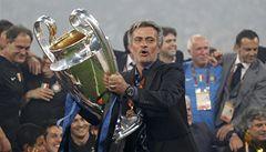 VIDEO: Mourinho slaví, Inter přejel ve finále Ligy mistrů Bayern 2:0