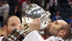 Tomáš Vokoun: Jsem rád, že mám zase medaili