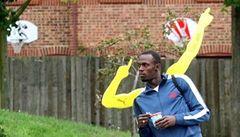 VIDEO: Paže běžeckého fenoména Usaina Bolta objaly svět
