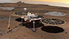 NASA přestala usilovat o kontakt s marsovskou sondou Phoenix
