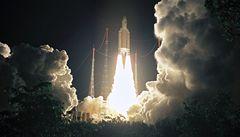 Vláda může učinit první krok ke vzniku české kosmické agentury