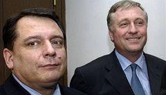 ODS stáhla náskok konkurence z ČSSD