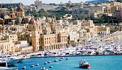 Malta, ostrov střelců, chystá referendum. Jako jediní v EU mohli zabíjet ptáky
