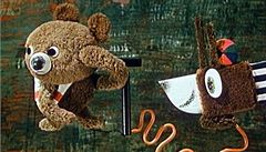 Potkali se u Kolína a právě tam budou mít medvědi pomník