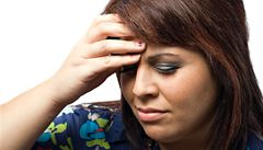 Nádor v mozku může ženám pomoci odhalit nepravidelná menstruace