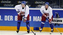 Roman Červenka bude hrát KHL. Přestupuje za Jágrem do Omsku