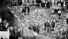 Historie Liverpoolu: obří tragédie, změna kultury na fotbale, sbírání trofejí