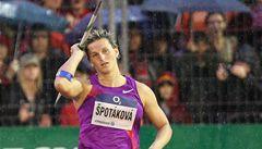 Pro Špotákovou je Ostrava prokletá: Nemůžu slíbit, že přijedu příště