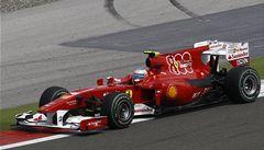 Ferrari zuří. Velká cena Evropy formule 1 byla prý zmanipulovaná