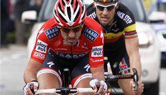 Lubor Tesař: Pro dobro cyklistiky doufám, že Cancellara nepodváděl