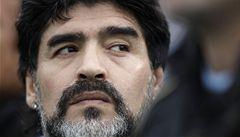 Zemřel bulharský fotbalový sudí, který neodmával Maradonovu 'boží ruku'
