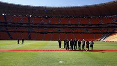 Stadiony MS ve fotbale 2010: 10 skvostů Jihoafrické republiky