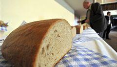 Nejlepší chleby se pečou v Písku a Ličně na Královéhradecku