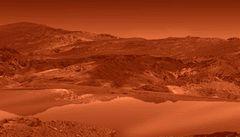 Na měsíci planety Saturn může být život, zjistili vědci z NASA