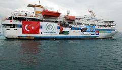 Turecká odveta: Izrael nesmí na summit NATO