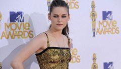 Pokračování upírské ságy Twilight sága: Nový měsíc získalo pět cen MTV