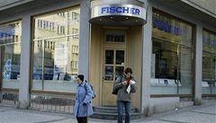 Vznikl cestovní obr, Fischer koupil Nev-Damu