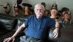 Výstava na Kampě představuje Adolfa Borna známého i neznámého
