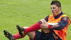 Villa vůbec nemusel hrát fotbal. V mládí mu hrozila amputace nohy