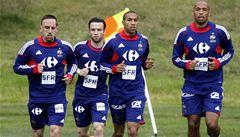 Tak luxusní hotel si nezasloužíte, kritizuje Francouze ministryně sportu