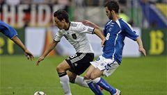 Co hýbe světem fotbalu před MS: Německý Messi rozzuřil Turecko