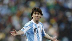 Mexičané chtějí Argentině oplatit minulé vyřazení v osmifinále