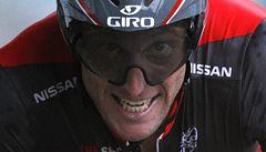 Armstrong dopoval, potvrzují týmoví kolegové cyklistické legendy