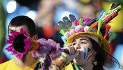 TIME OUT LN: Milionový byznys? Nese jméno vuvuzela