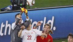 ANALÝZA LN: Senzací je porážka Španělů, zklamání bylo ale více