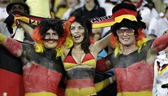 Anglie vs. Německo: Pozadí rivality? Sporný gól i válka