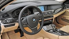 Jednička na trhu? BMW chce letos dostat odbyt nad dva miliony vozů
