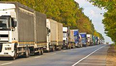 Česká pravidla pro řidičáky na nákladní auta porušují unijní směrnici, rozhodl evropský soud
