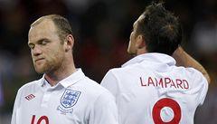 Anglie stojí nad propastí. Po bídném výkonu remízovala s Alžírskem 0:0