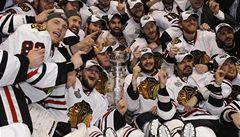 Boj o Stanley Cup startuje ve středu. Ve hře je 17 Čechů