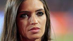 Casillase a spol. čeká Paraguay, nejvíce sexy reportérka světa bude u toho