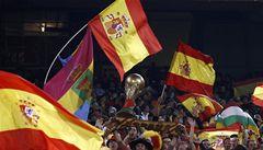 Osmifinále MS: také boj o 'pyrenejského krále' Španělsko-Portugalsko