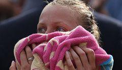 Ostuda: český tenis na US Open zcela propadl. Hned v jeho úvodu