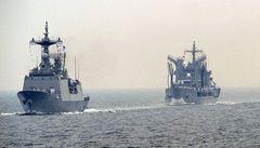 Potopením jihokorejské lodi porušila KLDR příměří, tvrdí USA