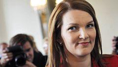 Finsko vedou ženy. Premiér odstoupil po aféře se žhavými SMS