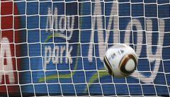 VIDEO: Skandální chyba rozhodčích. Anglii odepřeli jasný gól