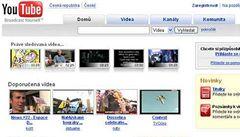 Majitel MTV žaloval YouTube o miliardu dolarů. Neuspěl
