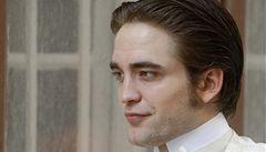 Hvězda upírské ságy Twilight je příbuzná s Drákulou