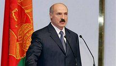 ŠUPOVÁ: Lukašenko a jeho válka