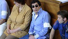 Mafie se chystala osvobodit svého šéfa z pankrácké věznice