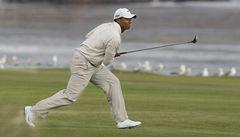 Woods je navzdory aférám stále nejlépe vydělávajícím sportovcem
