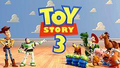 Přichází Toy Story 3. Tyran hraček se jmenuje Mazel