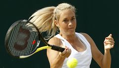 Zakopalová zůstala pod vrcholem, na turnaji v Kodani padla ve finále