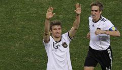 HVĚZDA MS PODLE LN: Němec Müller zastínil dokonce i Messiho