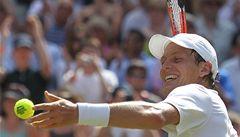 Momenty Wimbledonu: česká revoluce, návštěva královny, pád vládce…