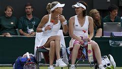 Martina Hingisová překvapila: Možná se vrátím k tenisu